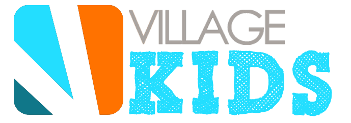 Village Kids Logo